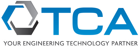 TCA – Twin Cities Automation Retina Logo